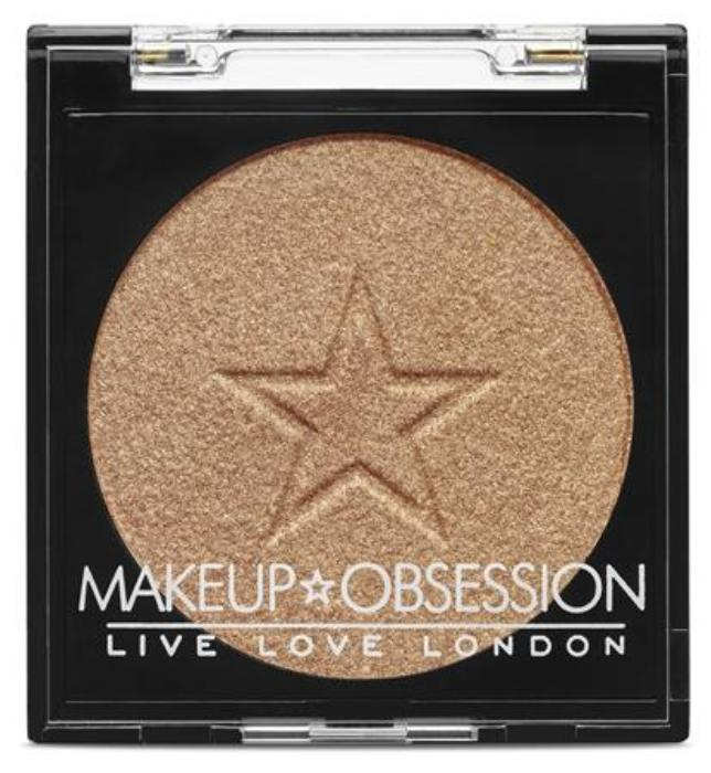 Makeup Obsession Highlight H106 Gold (org $55 / now $38.5)