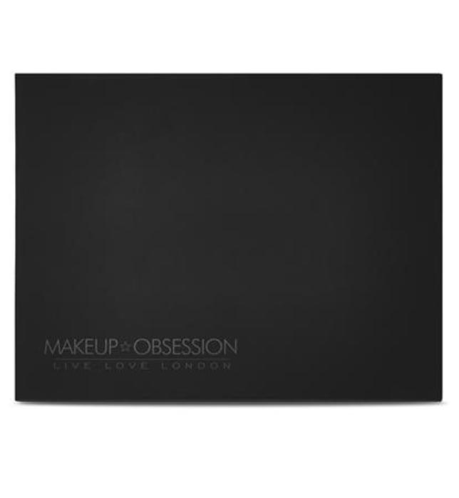 Makeup Obsession Palette Large Luxe Total Matte Obsession (org $145 / now $101.5)