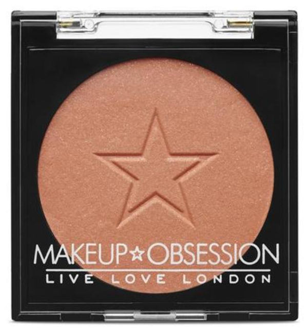 Makeup Obsession Blush B105 Honey (org $55 / now $38.5)