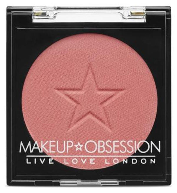 Makeup Obsession Blush B106 Fancy (org $55 / now $38.5)