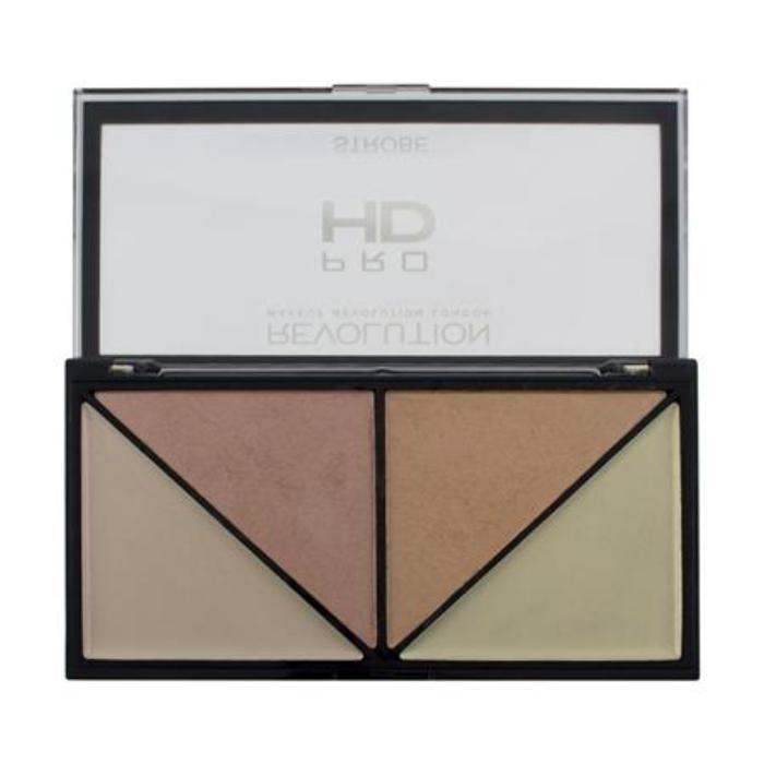 Makeup Revolution HD Pro Strobe Revolution
