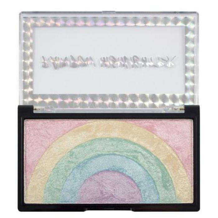 Makeup Revolution Rainbow Highlighter