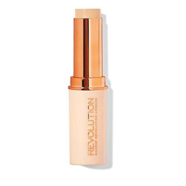 Revolution Fast Base Stick Foundation - F2