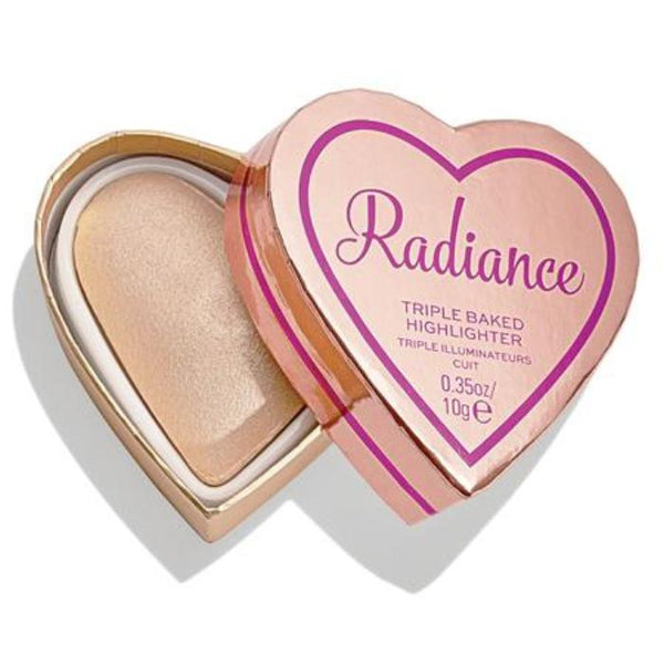 I Heart Revolution Glow Hearts Rays of Radiance