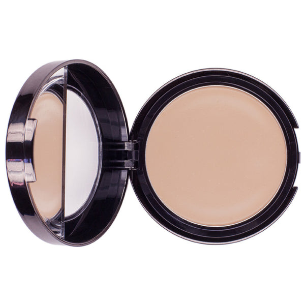 Bodyography Silk Cream Compact Foundation-#1 Fair 8.40ml