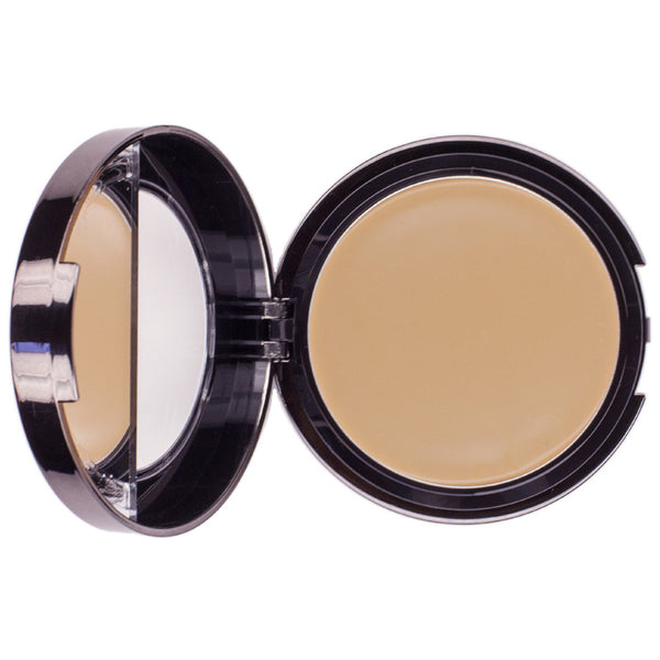 *pre-order 3 weeks* Bodyography Silk Cream Compact Foundation-#2 Light 8.40ml