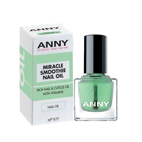 ANNY MIRACLE SMOOTHIE NAIL OIL NO. 977 15ml
