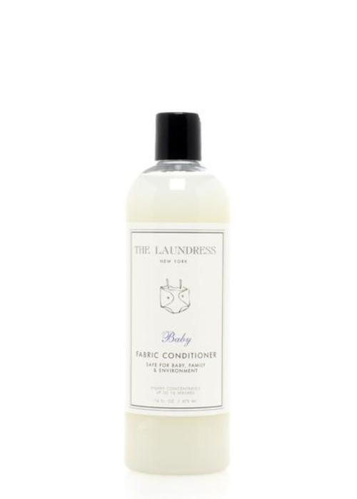 THE LAUNDRESS Fabric Conditioner - Baby 475ml 衣物柔順劑-Baby