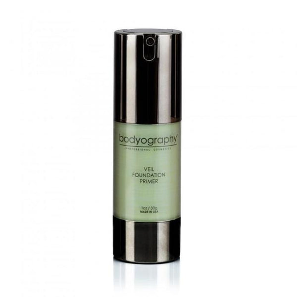 Bodyography Veil Foundation Primer-Green 30g
