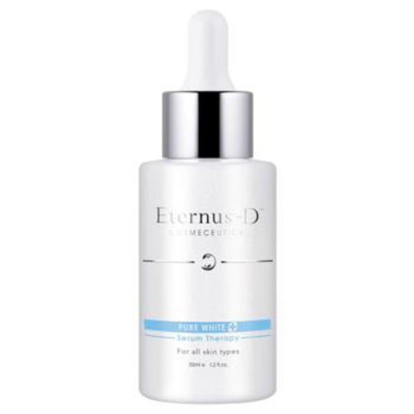 *pre-order 4 weeks* Eternus-D Pure White Serum Therapy 35ml