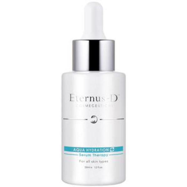 *pre-order 4 weeks* Eternus-D Aqua Hydration Serum Therapy 35ml