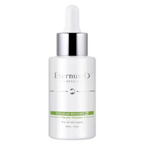 *pre-order 2-3 weeks* Eternus-D Cellular Reviving Serum Therapy 35ml