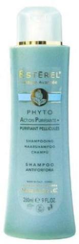 ESTEREL Phyto Action Purifiante + ANTI-DANDRUFF PURIFYING SHAMPOO 260ml