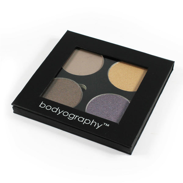 Bodyography Flirty Expression Palette 3g (org $285 / now $199.5)