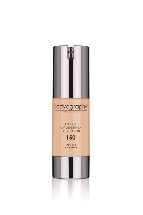 Bodyography Liquid Foundation-#150 Light/Med (Warm Undertone) 30g