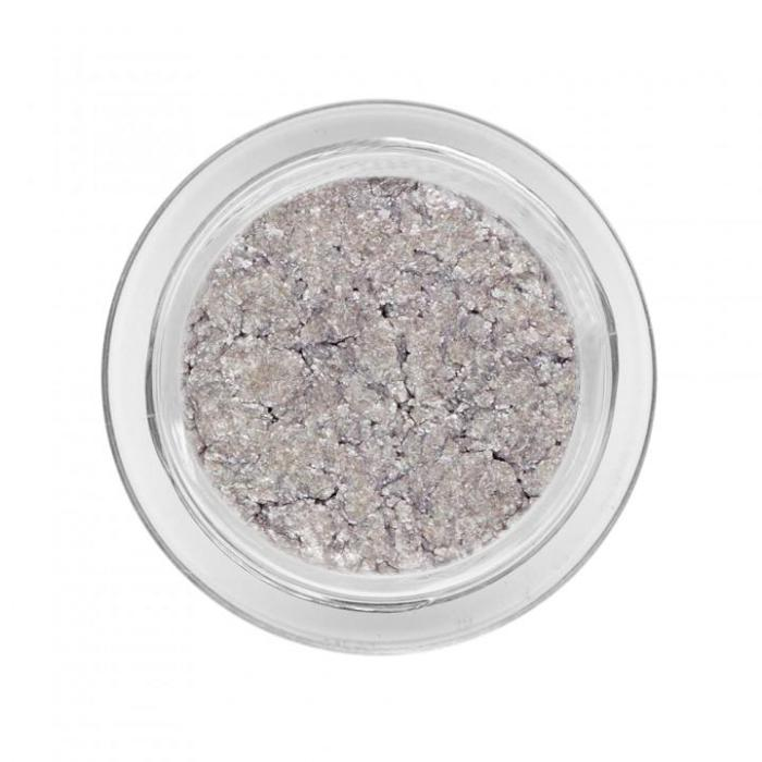 Bodyography Glitter Pigment Eyeshadow-Halo (Silver Diamond) 3g