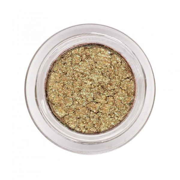 Bodyography Glitter Pigment Eyeshadow-Prism (Duo Chrome Green Brown) 3g (org $188 / now $94)