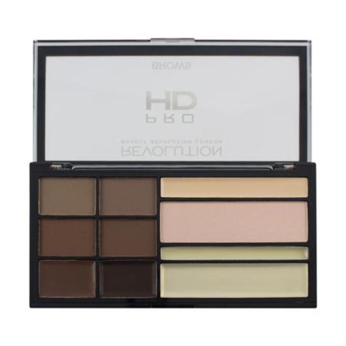 Makeup Revolution HD Pro Brows