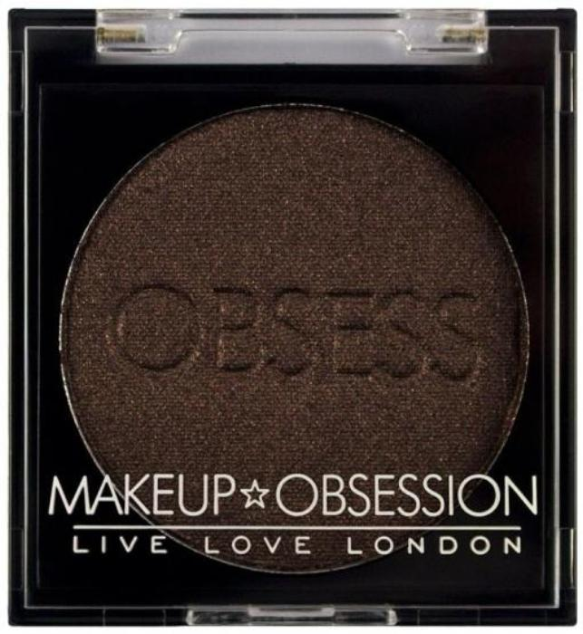 Makeup Obsession Eyeshadow E153 Coal (org $38 / now $26.6)