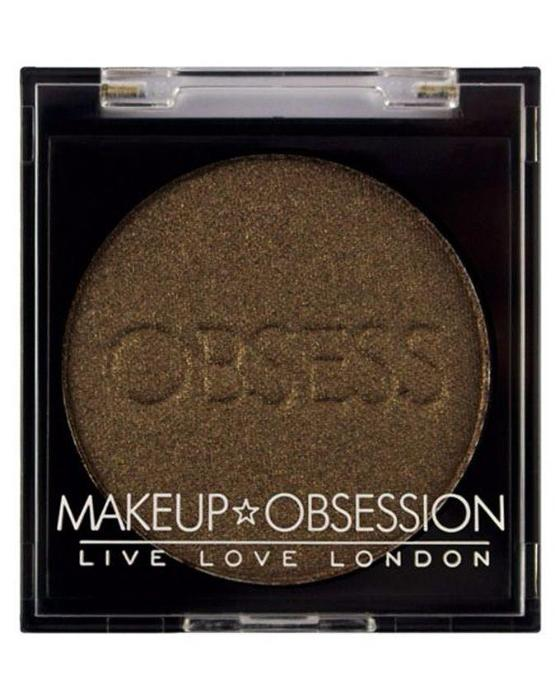 Makeup Obsession Eyeshadow E168 Olive (org $38 / now $26.6)