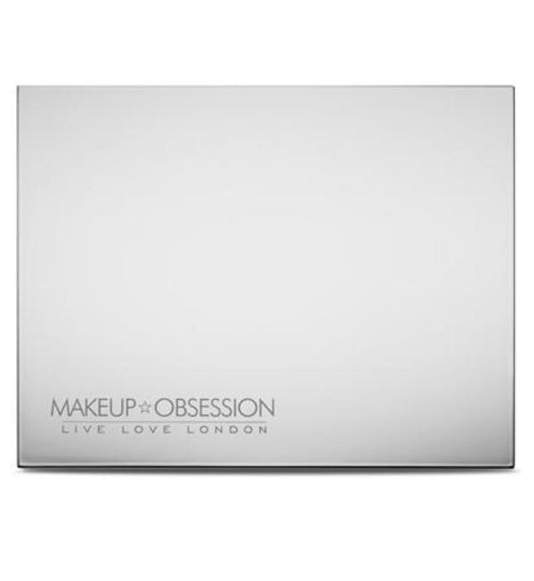 Makeup Obsession Palette Large Luxe Total ME Obsession (org $145 / now $101.5)