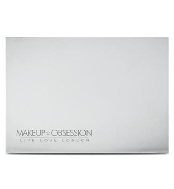 Makeup Obsession Palette Medium Luxe ME Obsession (org $108 / now $75.6)