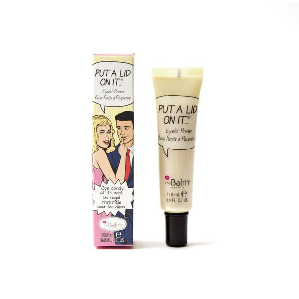 theBalm Put A Lid On It® Eyelid Primer 11.8ml