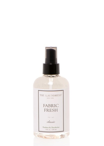THE LAUNDRESS Fabric Fresh - Classic 250ml 衣物香氛噴霧-Classic