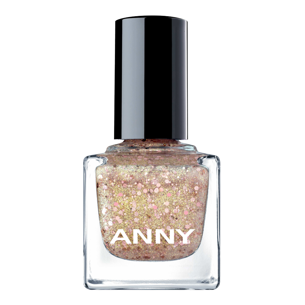 ANNY NAIL POLISH BLUSH CHAMPAGNE NO. 456 15ml