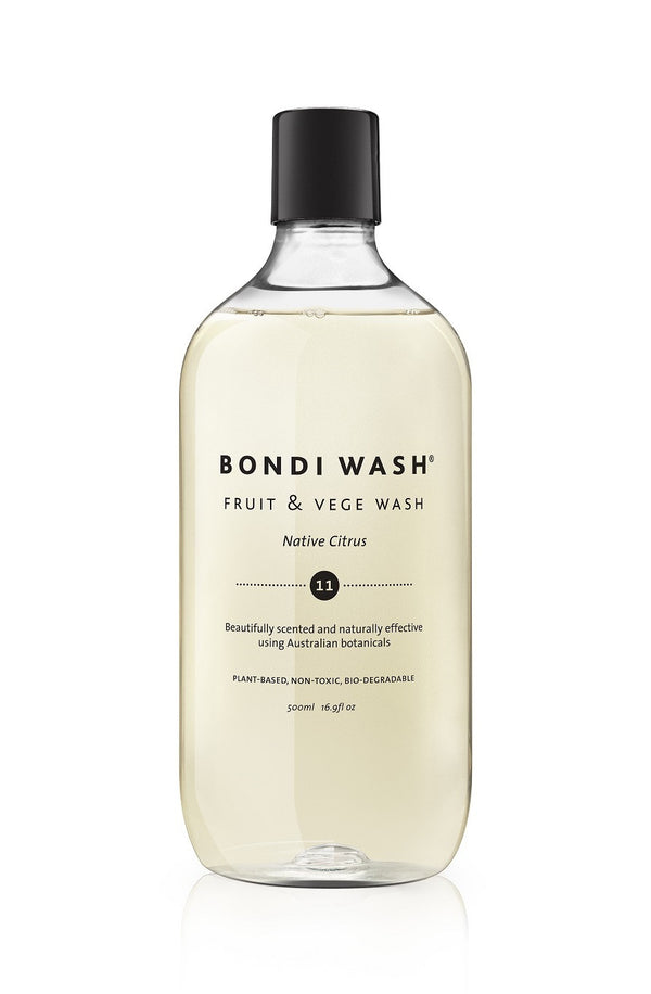 BONDI WASH Fruit & Vege Wash 500ml