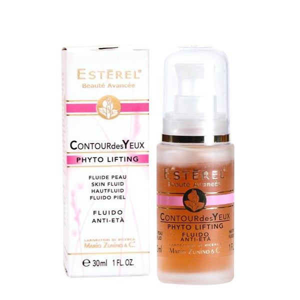 *pre-order 4 weeks* ESTEREL PHYTO LIFTING Contour des Yeux Eye Soft Care Gel 30ml