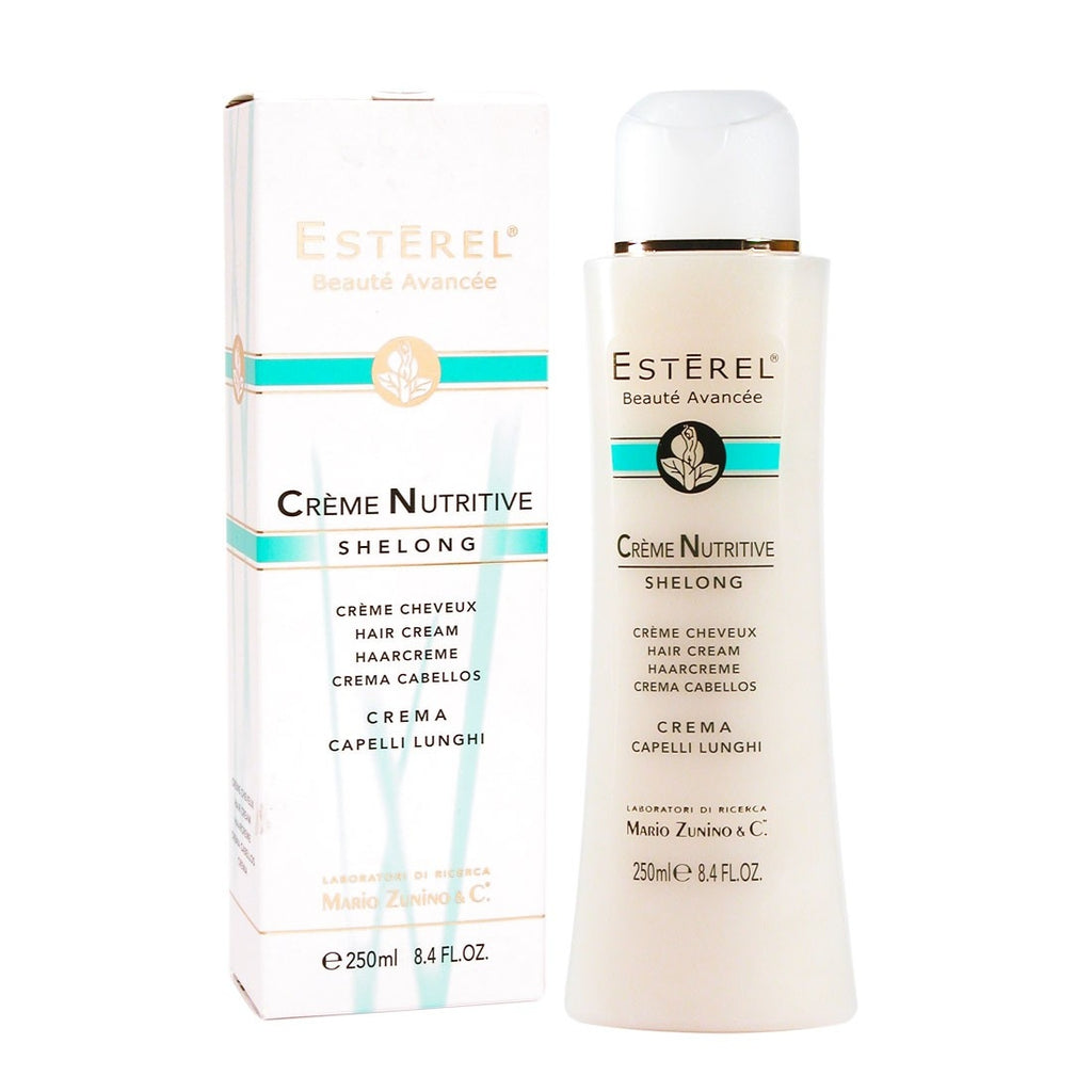 ESTEREL Creme Nutritive Shelong Hair Cream 250ml