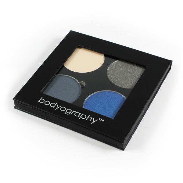Bodyography Fierce Expression Palette 3g (org $285 / now $199.5)