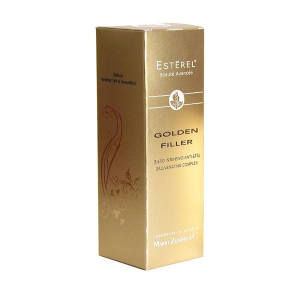*pre-order 4 weeks* ESTEREL Golden Filler REJUVENATING COMPLEX 30ml