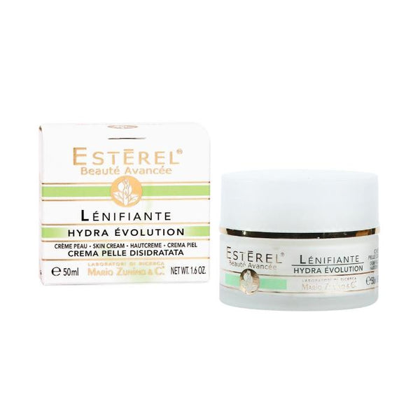 *pre-order 1 week* ESTEREL HYDRA EVOLUTION Lénifiante Protective Cream 50ml