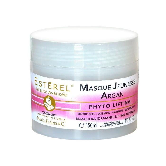 ESTEREL PHYTO LIFTING Masque Jeunesse Argan Extra Moisturizing Anti-Aging Mask 150ml