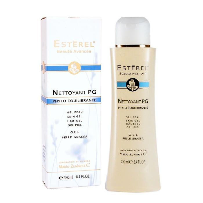*pre-order 4 weeks* ESTEREL PHYTO ÉQUILIBRANTE Nettoyant PG Purifying Cleansing Gel 250ml