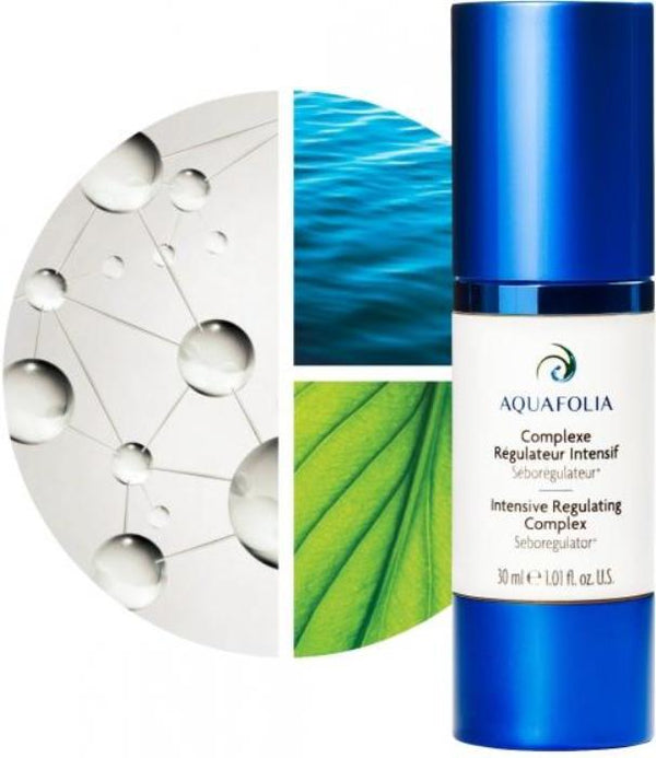 *pre-order 4 weeks* Aquafolia Complexe régulateur intensif/Intensive Regulating Complex 60ml