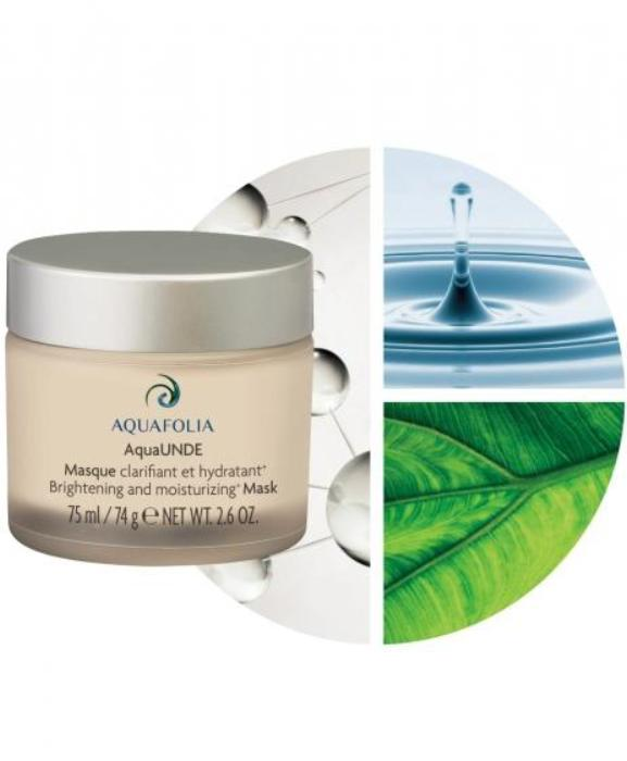 Aquafolia Masque AquaUNDE/AquaUNDE Mask 75ml