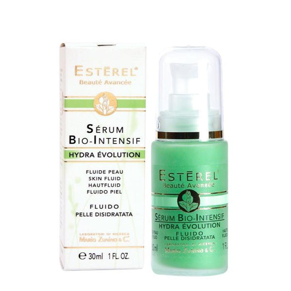 *pre-order 8-10 weeks* ESTEREL HYDRA ÉVOLUTION Sérum Bio-Intensif Soothing Serum Gel 30ml