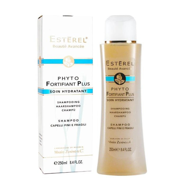 ESTEREL Phyto Fortifiant Plus Regenerating Gentle Shampoo 250ml
