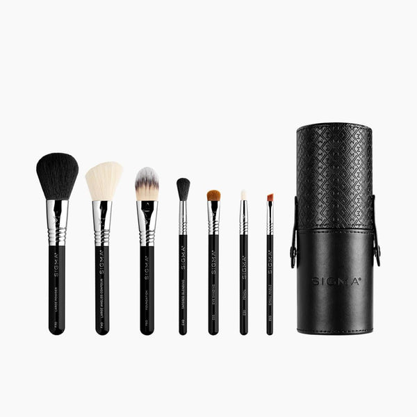Sigma ESSENTIAL TRAVEL BRUSH SET