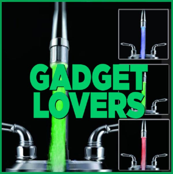 Gadgets Lovers