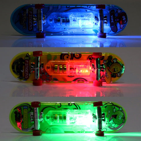 Led Fingerboards (2pc) - the Weird Store - 1