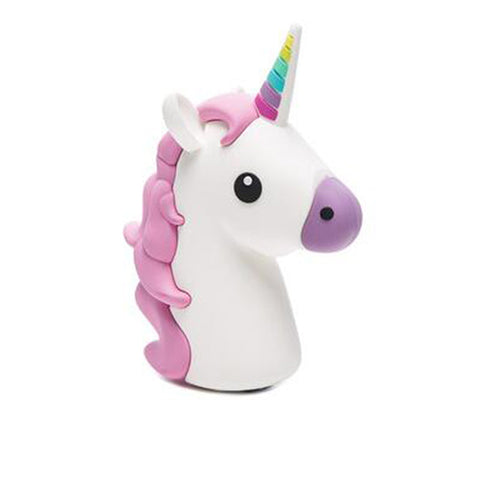 Unicorn Portable  Powerbank Battery - the Weird Store - 1