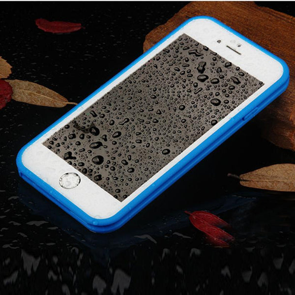 WaterProof Shockproof Case For iPhone 6 and 6s (Free Shipping) - the Weird Store - 6