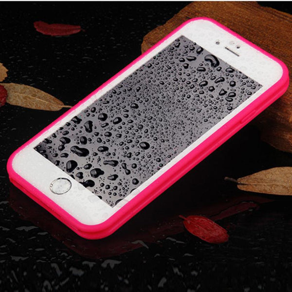 WaterProof Shockproof Case For iPhone 6 and 6s (Free Shipping) - the Weird Store - 5