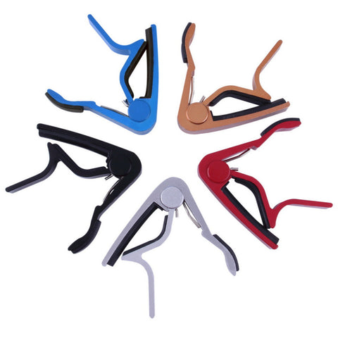 Guitar Capo (Free Shipping)