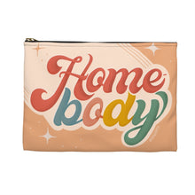 Load image into Gallery viewer, Homebody - Zipped Pouch