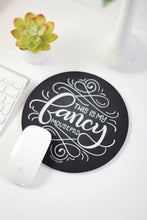 Load image into Gallery viewer, Mousepad - This is my fancy mousepad - howjoyfulshop